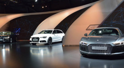 Top Sports And Luxury Car Rentals In Abu Dhabi