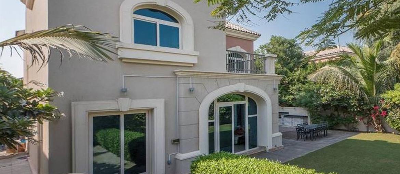 Fabulous villa in Victory Heights Dubai