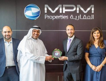 Members of MPM Properties, best real estate agency in Abu Dhabi
