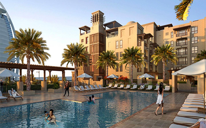 amenities in Madinat Jumeirah Living