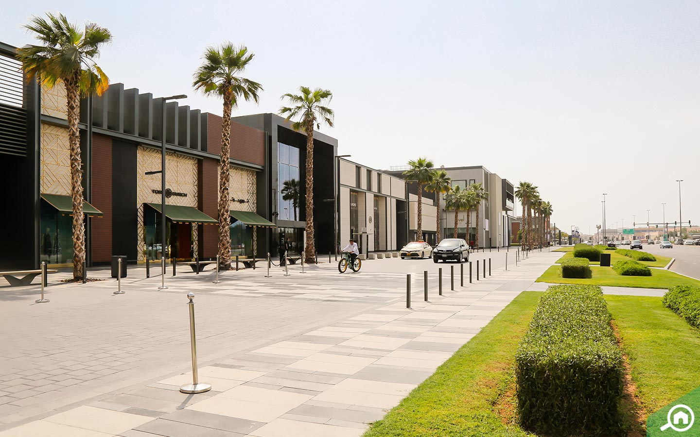 Shopping is among the best things to do in City Walk Dubai