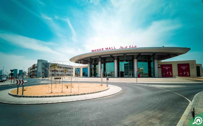 Top malls in Ras Al Khaimah: Manar Mall, RAK Mall, Al Hamra Mall