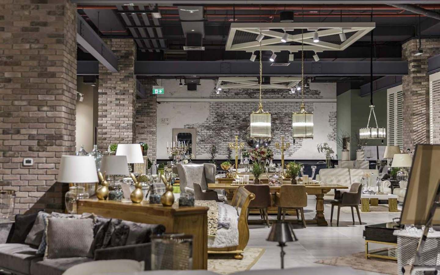 Furniture Stores In Abu Dhabi Ikea Pottery Barn Amp More