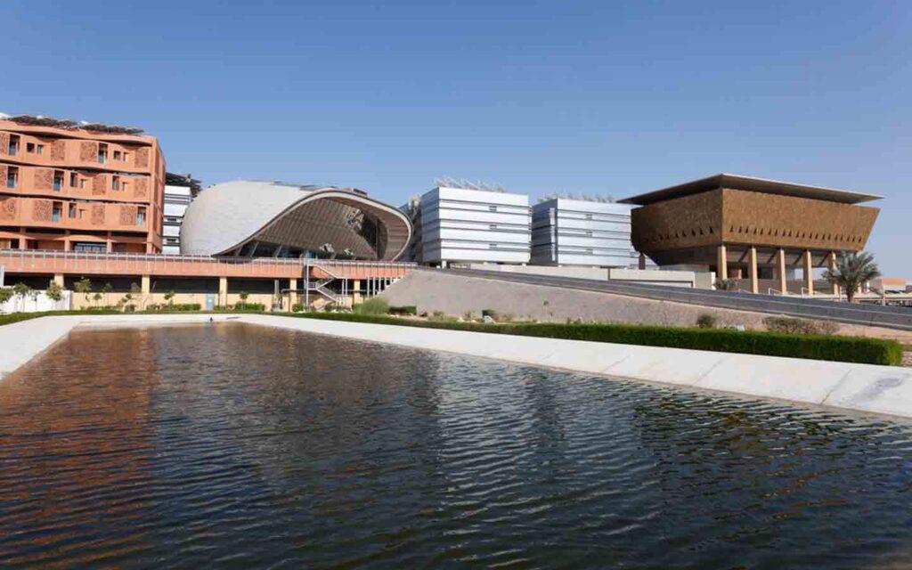 معهد مصدر للعلوم والتكنولوجيا