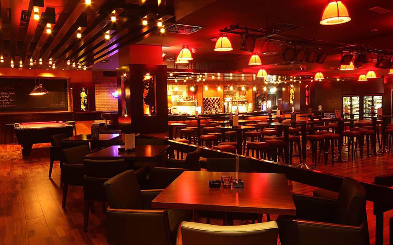 Maxx Music Bar in Dubai