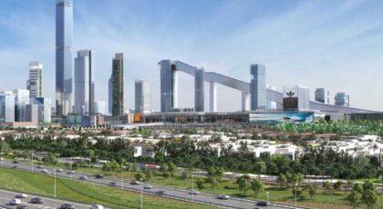Meydan One Mall Dubai