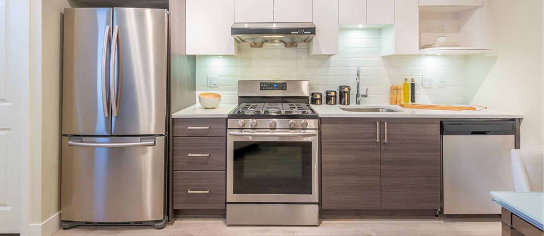 Trending Tips For Designing Modular Kitchens - MyBayut