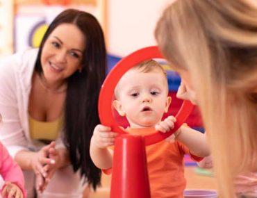 انشطة للام والطفل في دبي
