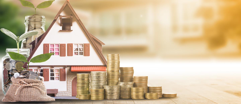 صورة عن شراء منزل