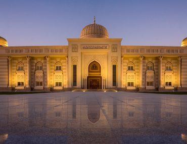 مسجد في الشارقة