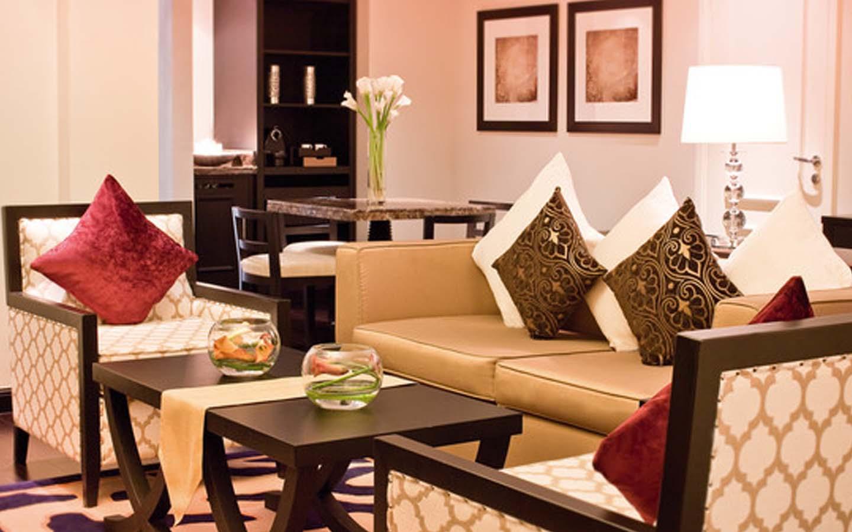 Movenpick Ibn Batuta Hotel dubai