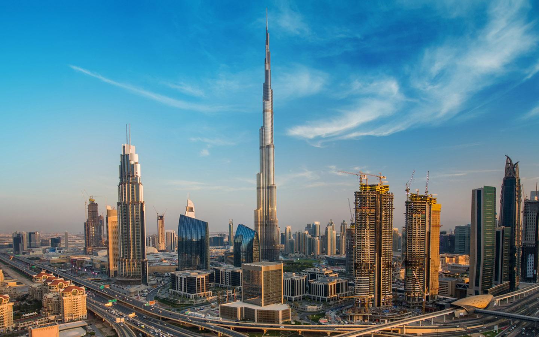 Movies shot in Dubai and the UAE