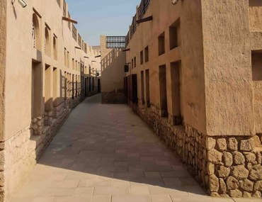 أفضل متاحف دبي