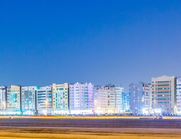 Mussafah Abu Dhabi