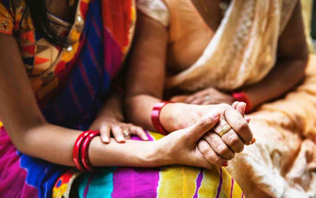 Ladies from Bangladesh