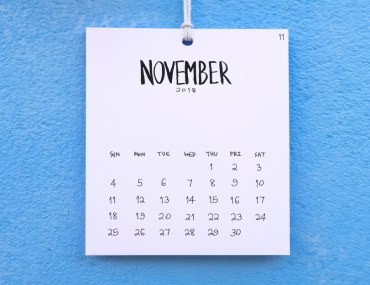 events in Dubai for November 2018