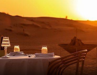 Nara Desert Camp