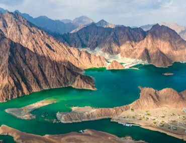 tourism projects for hatta