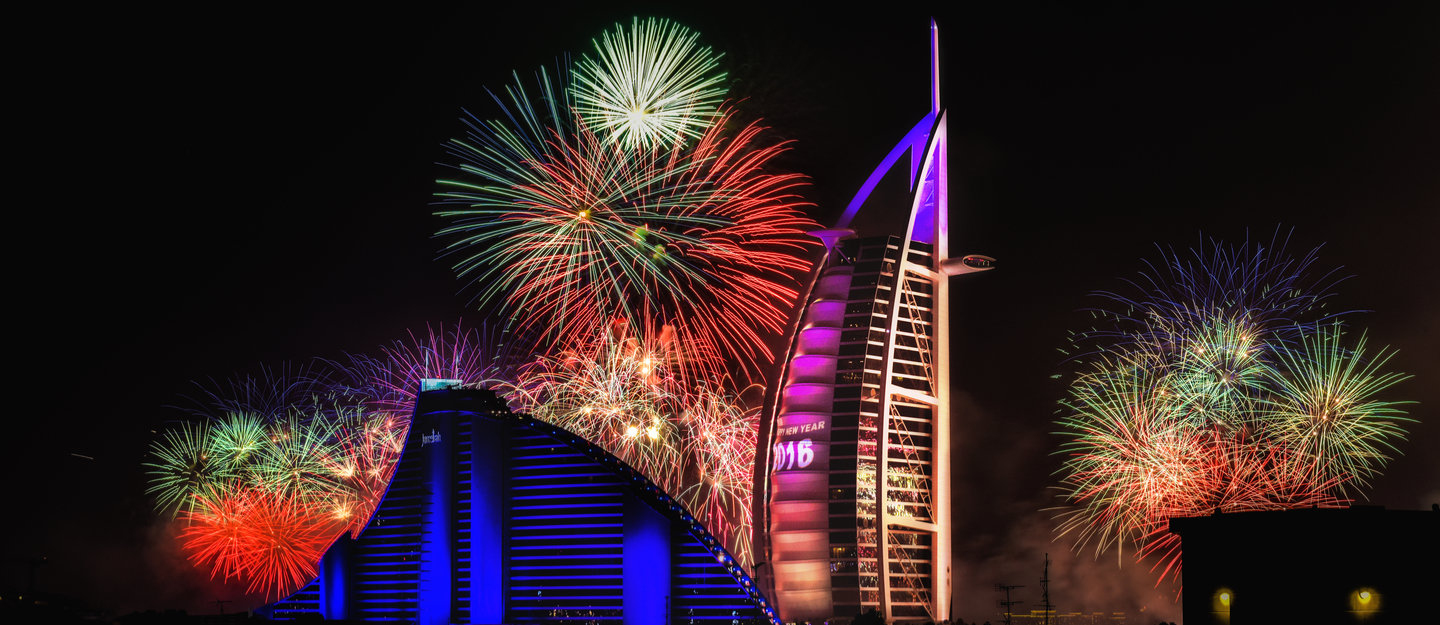 New Years Eve In Dubai 2019 Fireworks Parties Brunches Mybayut