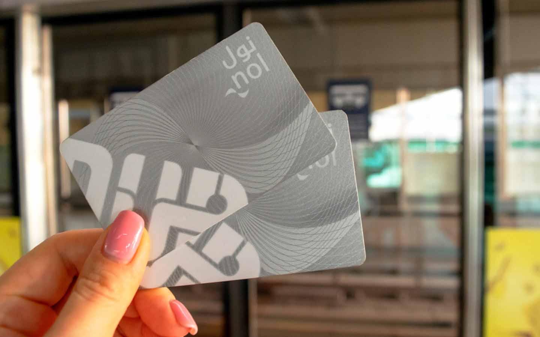 RTA Nol Cards