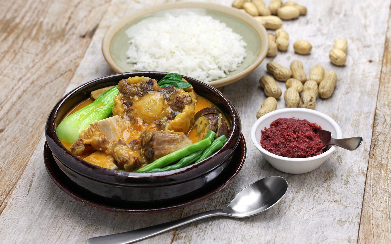 المطبخ الفلبيني