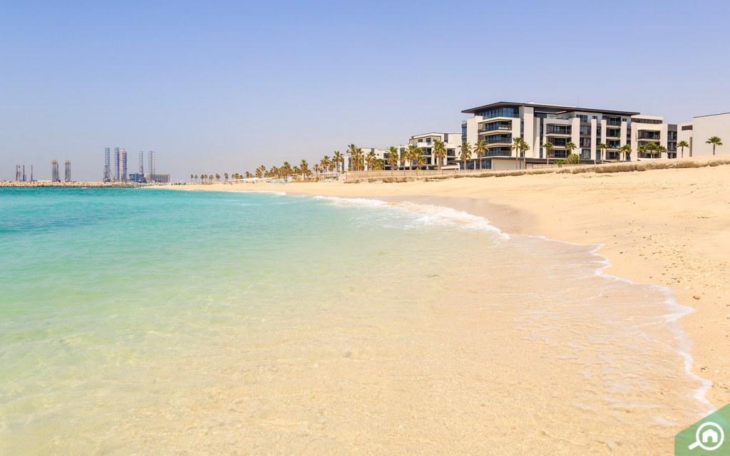 North Beach on Pearl Jumeirah
