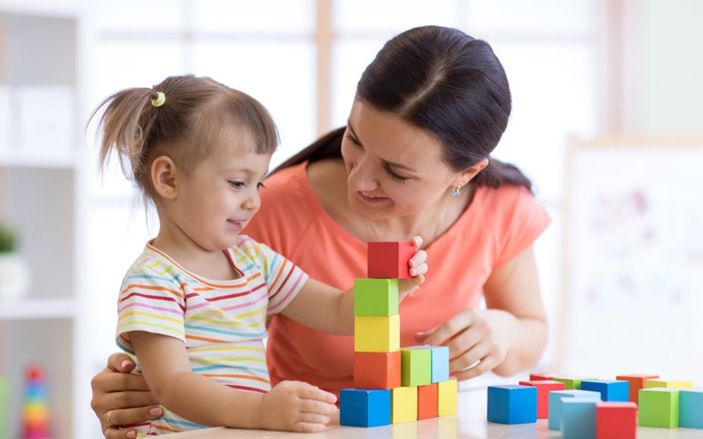 Foundation stage education is important for children to grow their skills and capabilities
