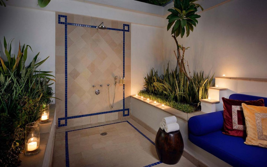 Amara Spa at Park Hyatt Hotel Dubai