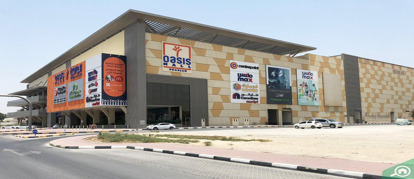 Oasis Mall Sharjah