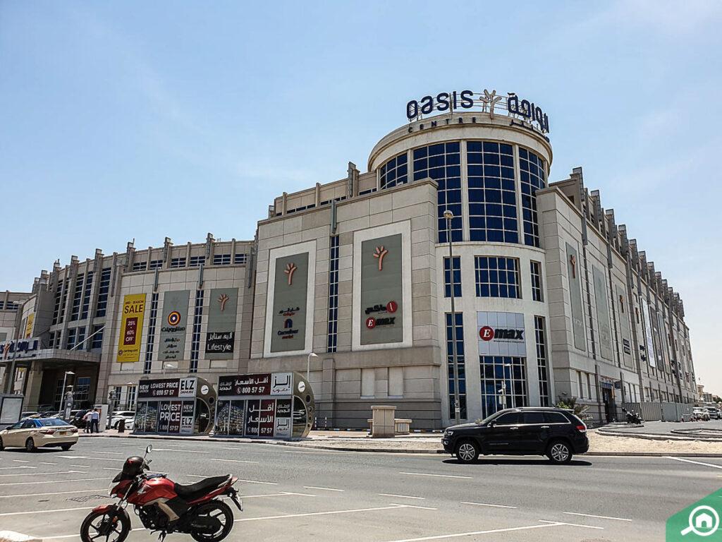 Oasis Mall Dubai