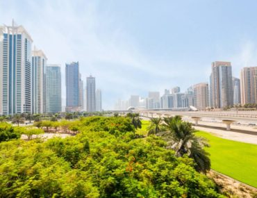 أفق دبي