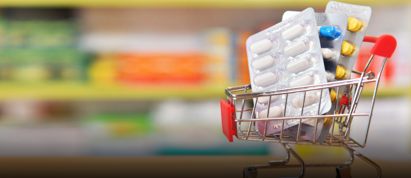 Ordering medicines from online pharmacies in Abu Dhabi
