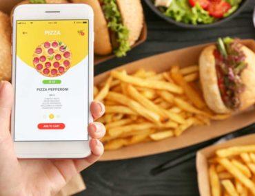 ordering food online in abu dhabi