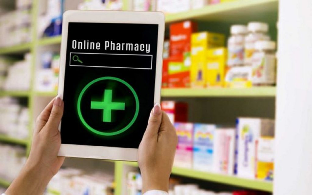 Ministtry of Health and Prevention has approved BinSina Pharmacy online service