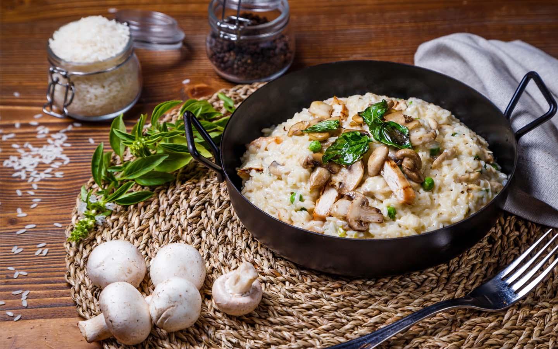 Oregano is one of the best Italian restaurant in Dubai