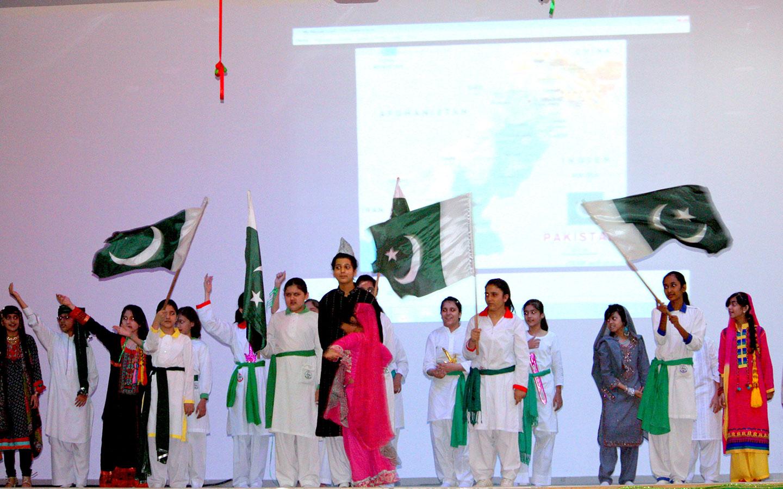 Oldest Pakistani schools in Dubai PEA