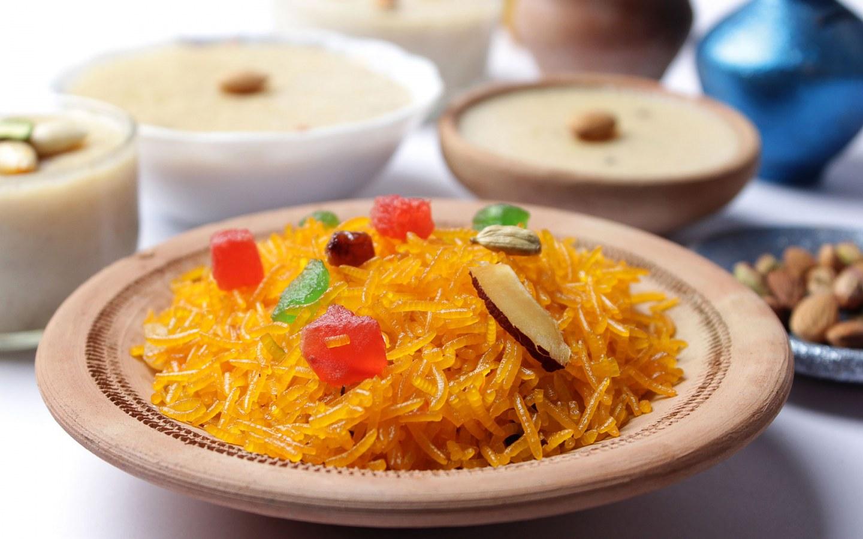 Pakistani sweet dish in restaurants in Dubai