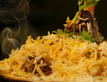 Pakistani Restaurants in Dubai