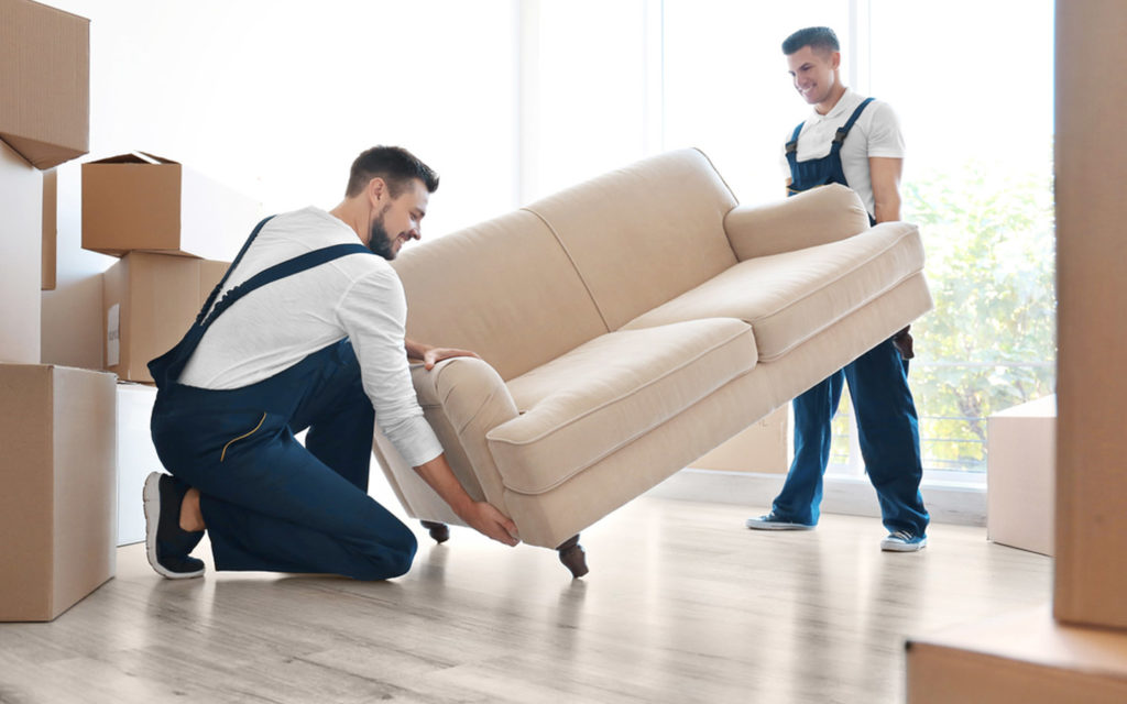 Customers can order online furniture from PAN Emirates in Dubai