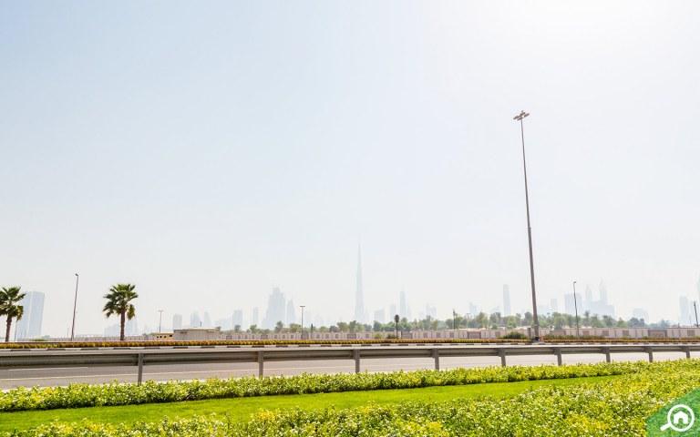 Park in Bur Dubai