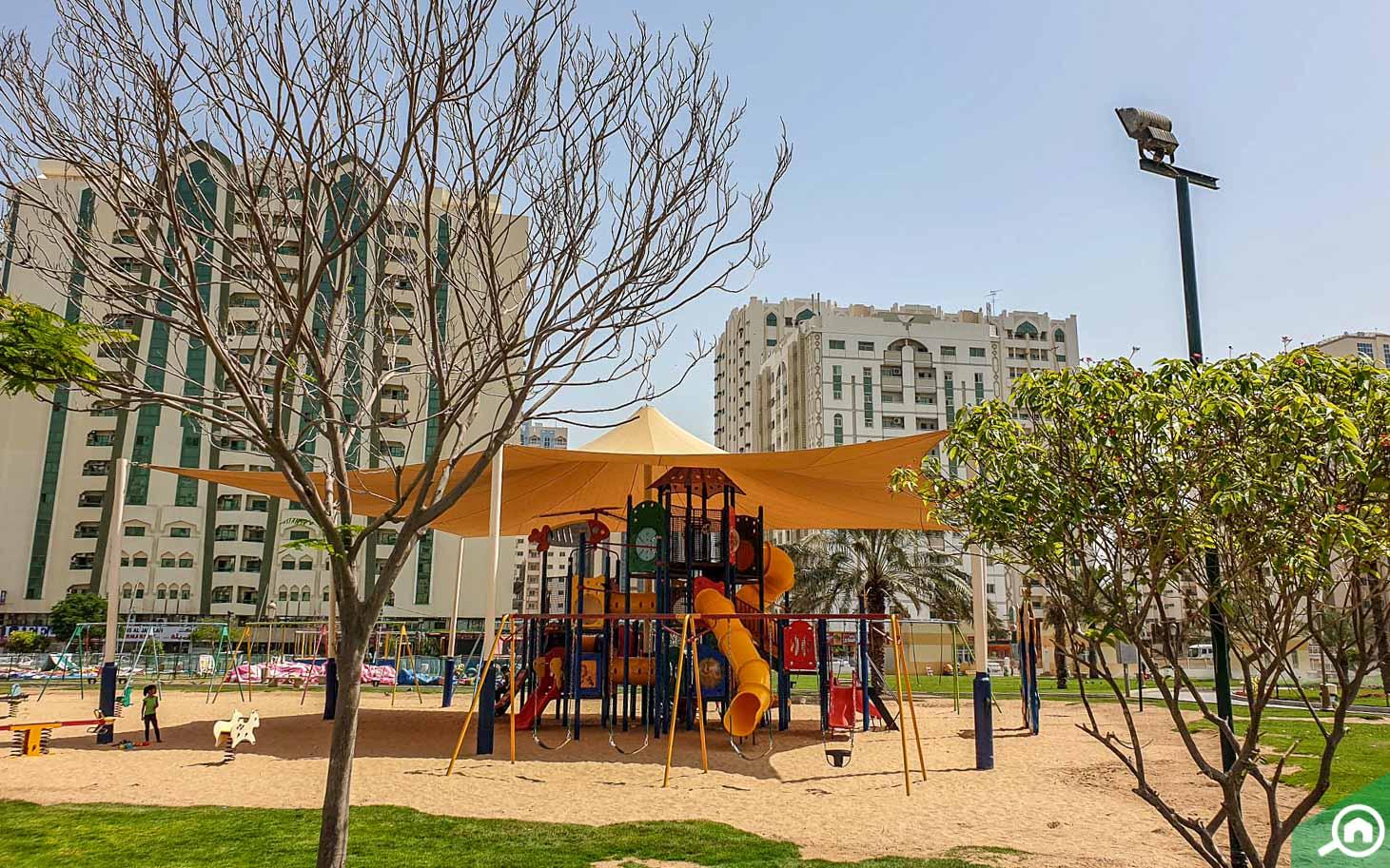 Abu Shagara Park