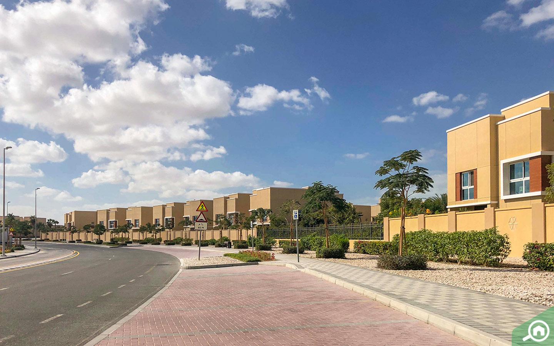 Parking Spaces in Dubai Science Park