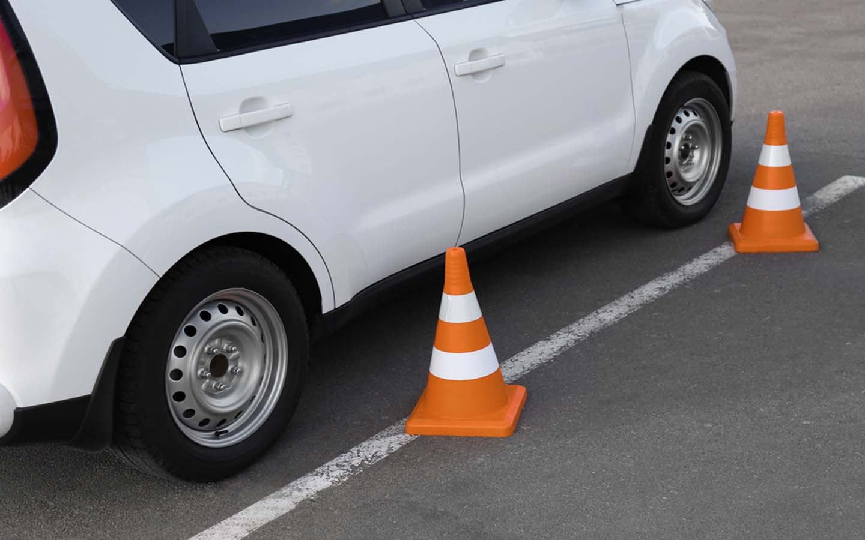 Parking test