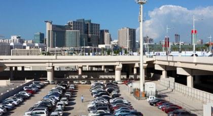 Parking rules in Abu Dhabi
