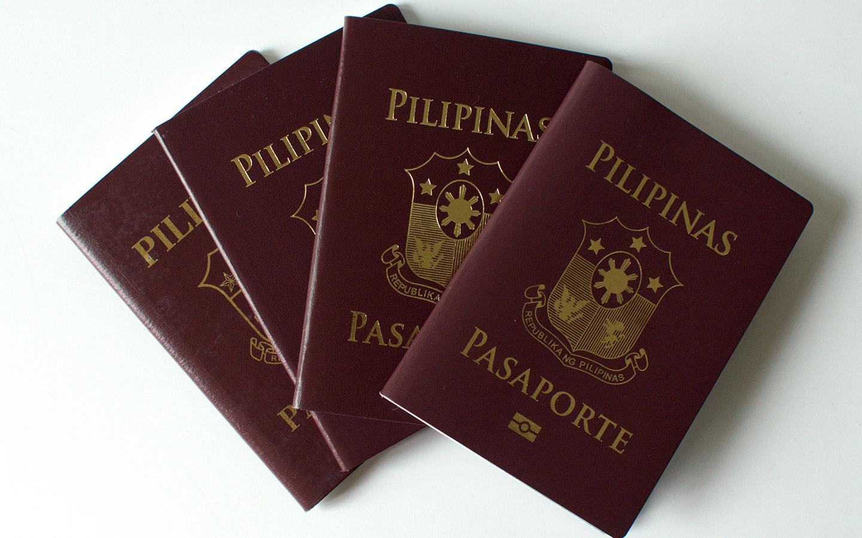 Philippine Passport Renewal in Dubai & Abu Dhabi: Process