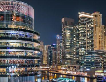 برج بيير 7 دبي