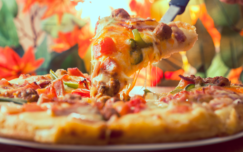 Jazz@Pizza Express has best pizzas in Dubai