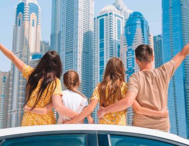 برنامج سياحي في دبي للعوائل