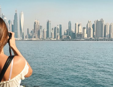 Prepare yourself so that you can make the most of your first trip to Dubai.