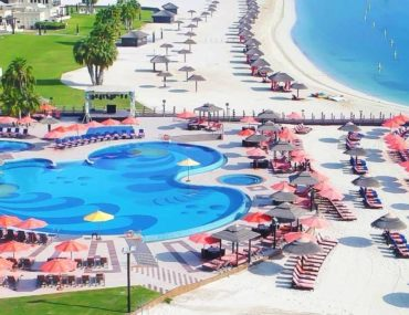 Pool pass deals in Abu Dhabi